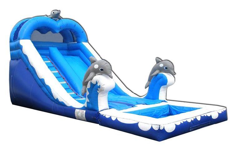 Dolphin Slide