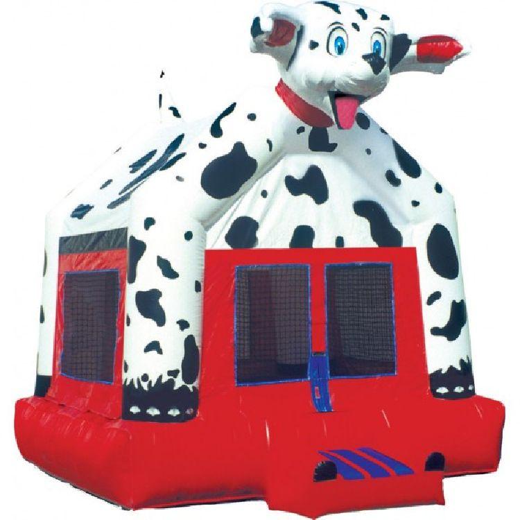 Dalmatian Bouncer (Large)
