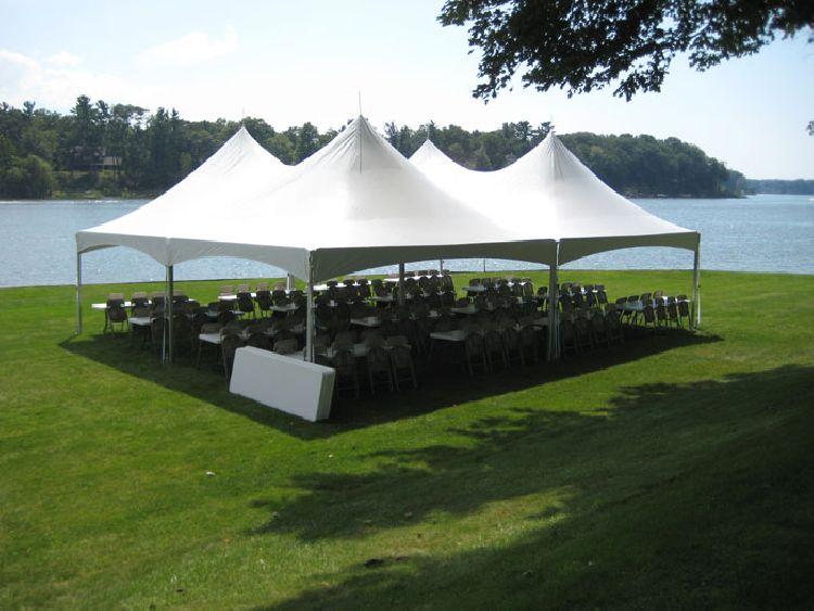 20x20 Tent